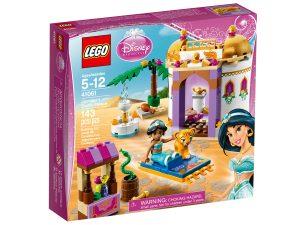 lego 41061 el exotico palacio de jasmine