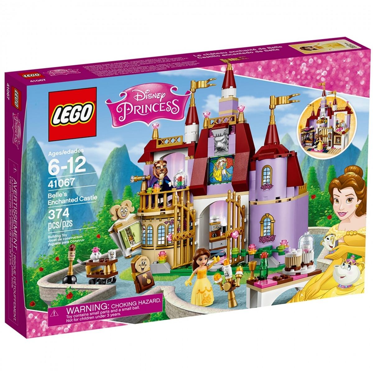 lego 41067 castillo encantado de bella scaled