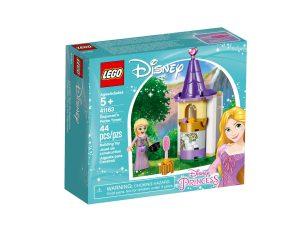 lego 41163 pequena torre de rapunzel