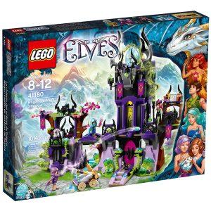 lego 41180 magico castillo de sombras de ragana