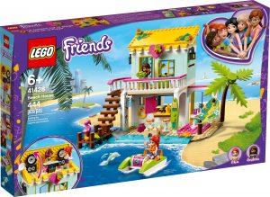 lego 41428 casa en la playa