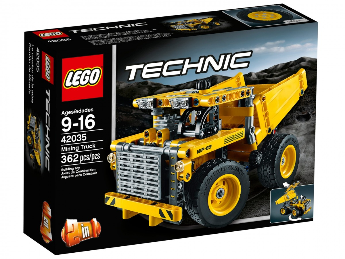 lego 42035 camion de mineria scaled