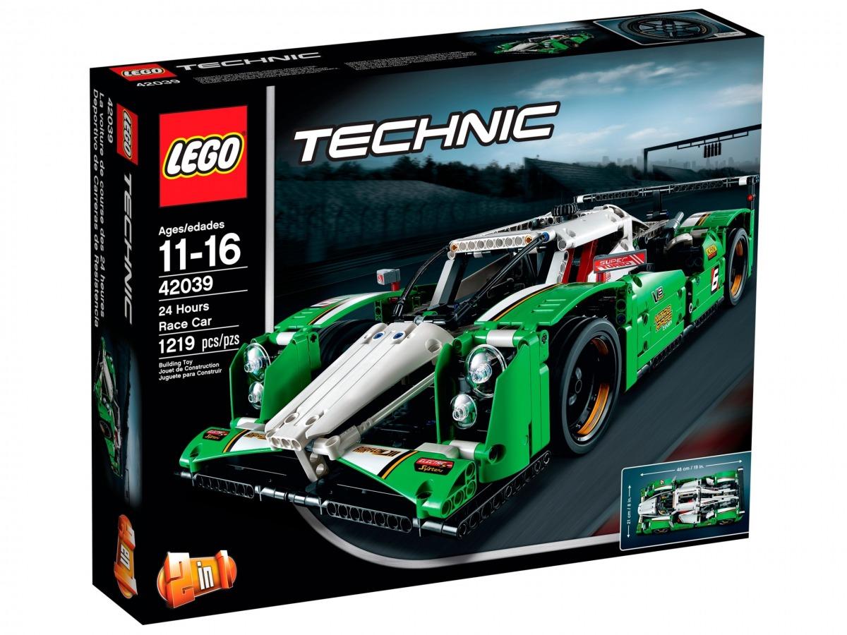 lego 42039 deportivo de carreras de resistencia scaled