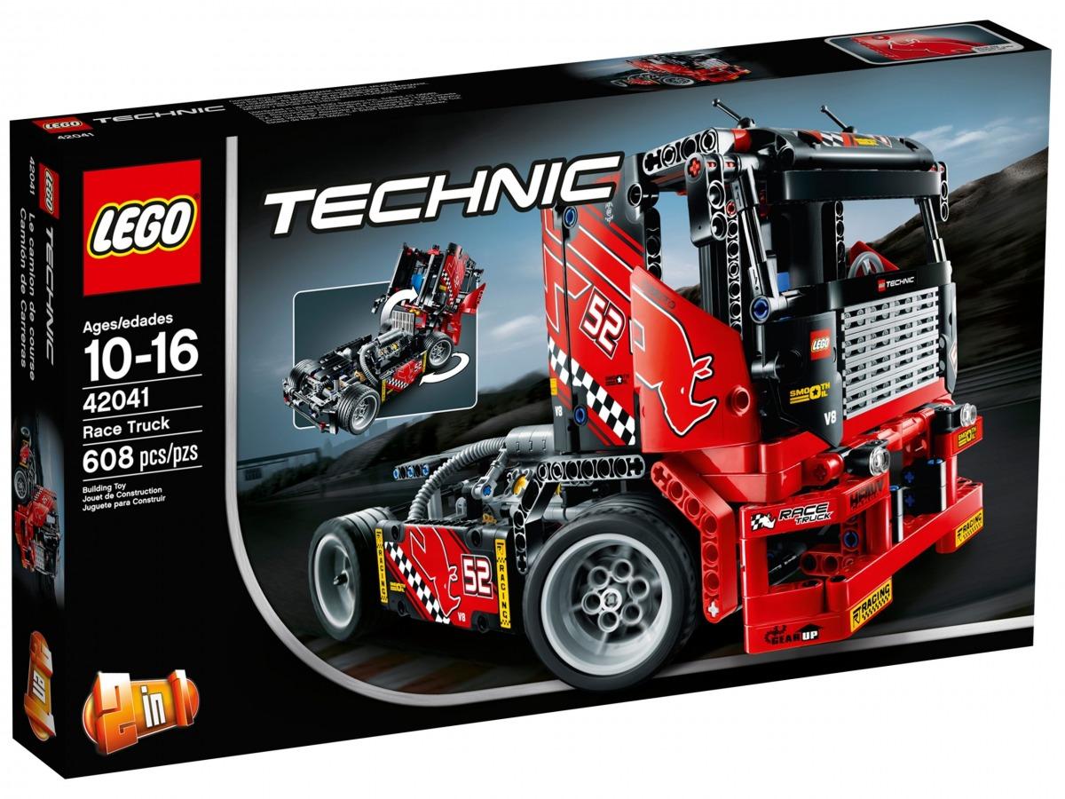lego 42041 camion de carreras scaled
