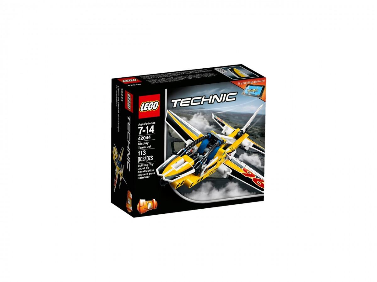 lego 42044 jet acrobatico scaled