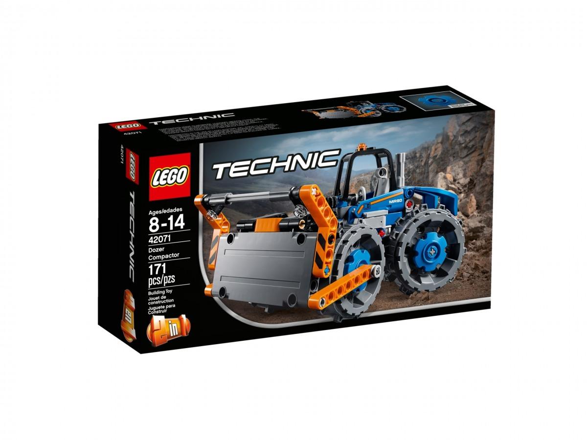 lego 42071 buldocer compactador scaled
