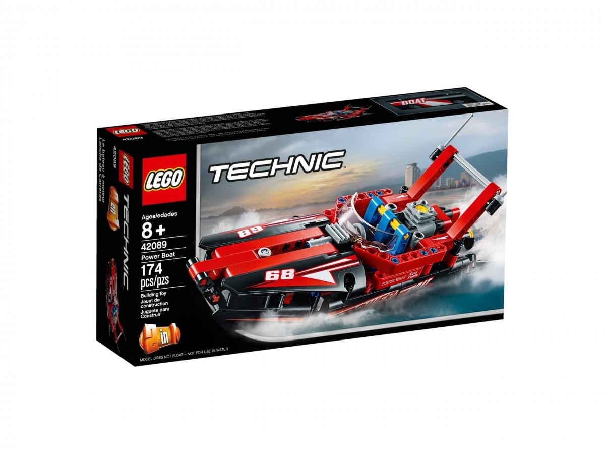 lego 42089 lancha de competicion scaled