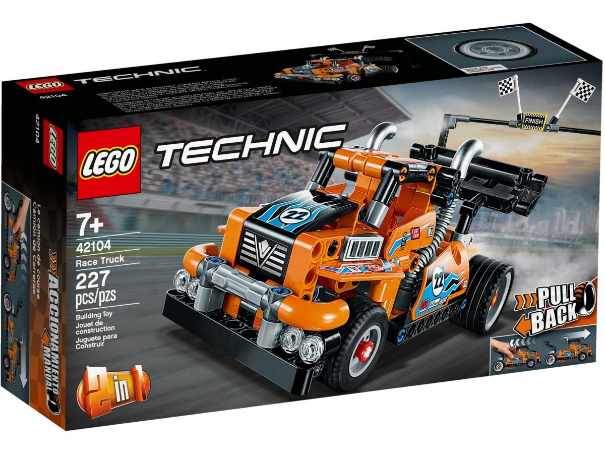 lego 42104 camion de carreras scaled