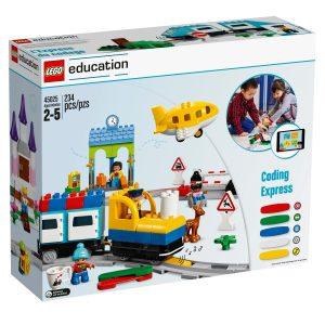 lego 45025 coding express
