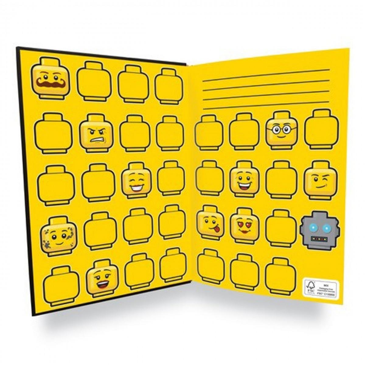 lego 5005900 cuaderno de minifiguras scaled