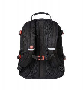 lego 5005924 mochila de minifigura para adolescentes