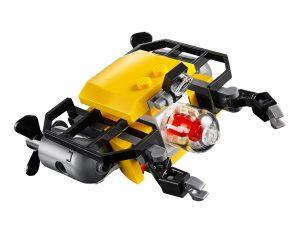 lego 60091 set de introduccion exploracion submarina