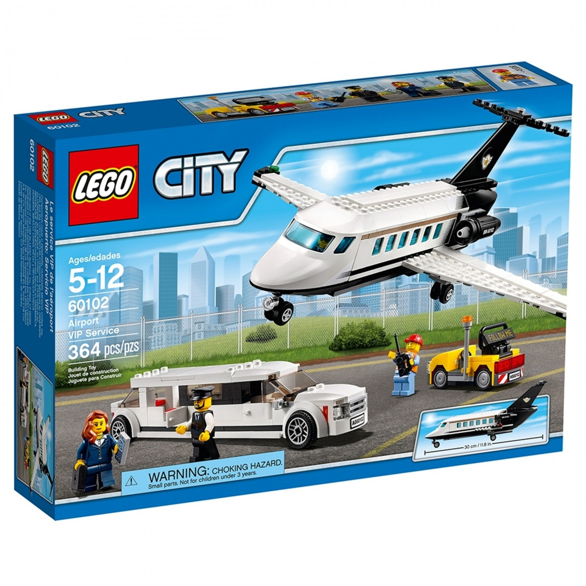 lego 60102 aeropuerto servicio vip scaled