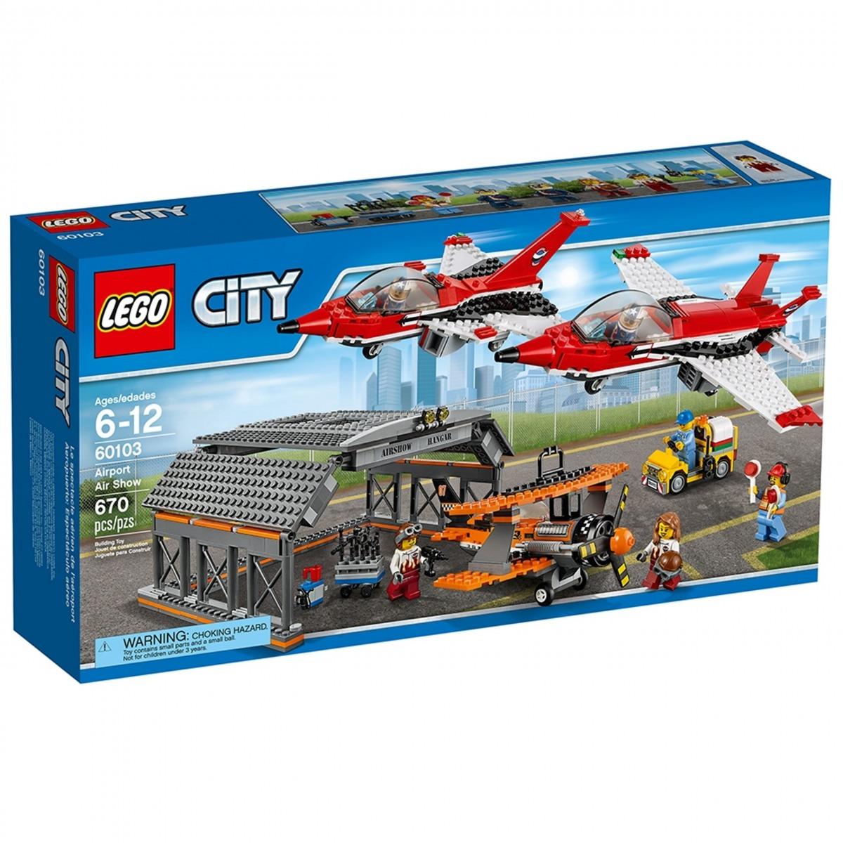 lego 60103 aeropuerto espectaculo aereo scaled