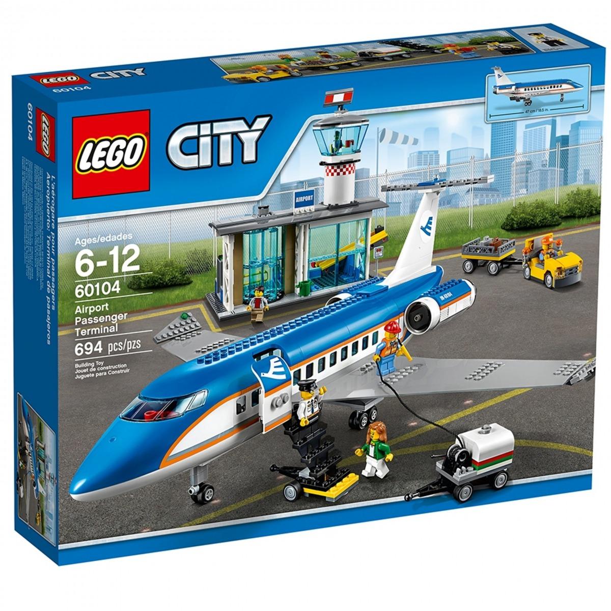 lego 60104 aeropuerto terminal de pasajeros scaled
