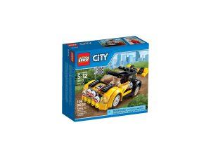 lego 60113 coche de rally