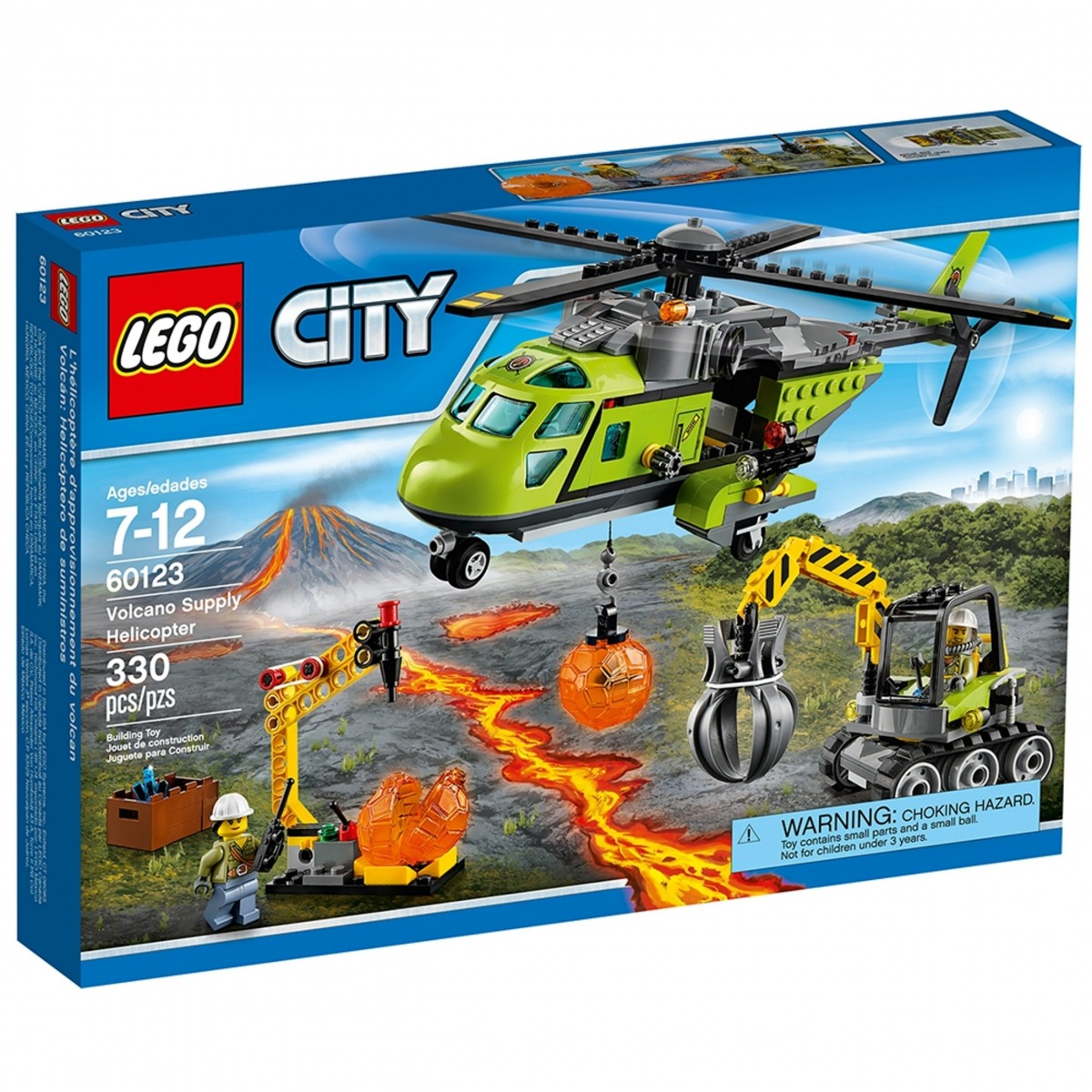 lego 60123 volcan helicoptero de suministros scaled