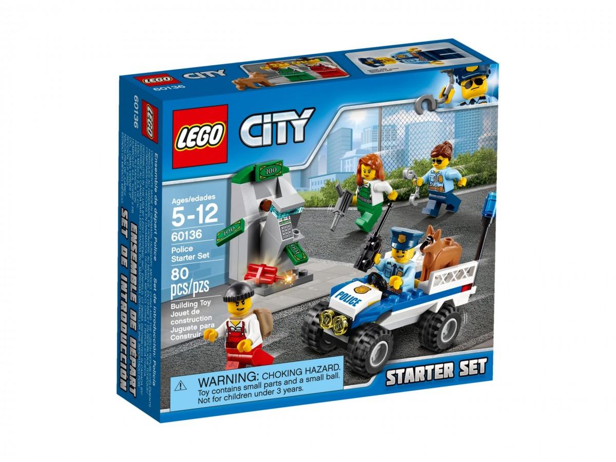 lego 60136 set de introduccion policia scaled