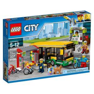 lego 60154 estacion de autobuses