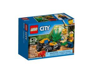 lego 60156 jungla buggy