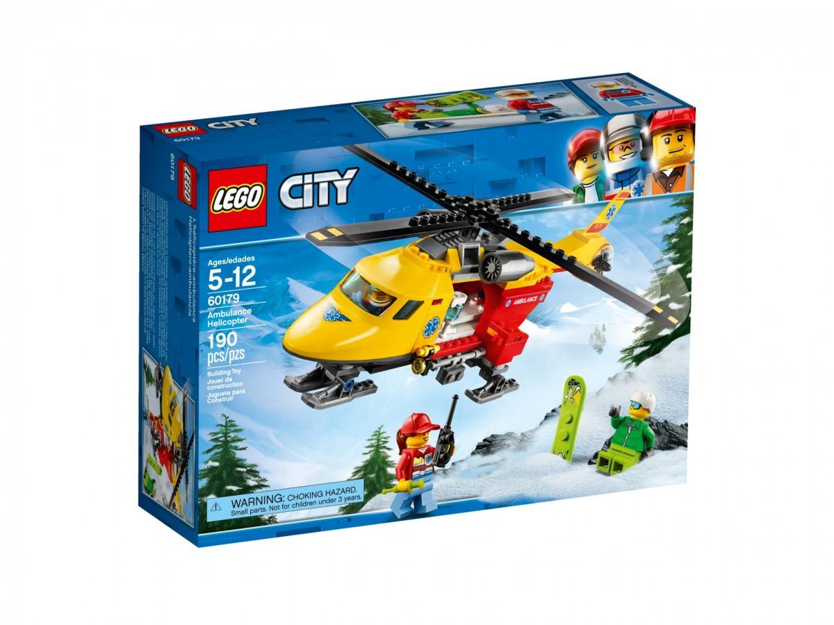 lego 60179 helicoptero ambulancia scaled