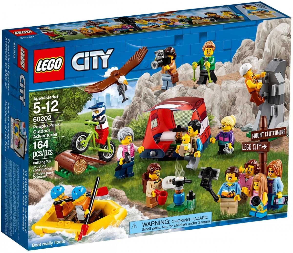 lego 60202 pack de minifiguras aventuras al aire libre scaled
