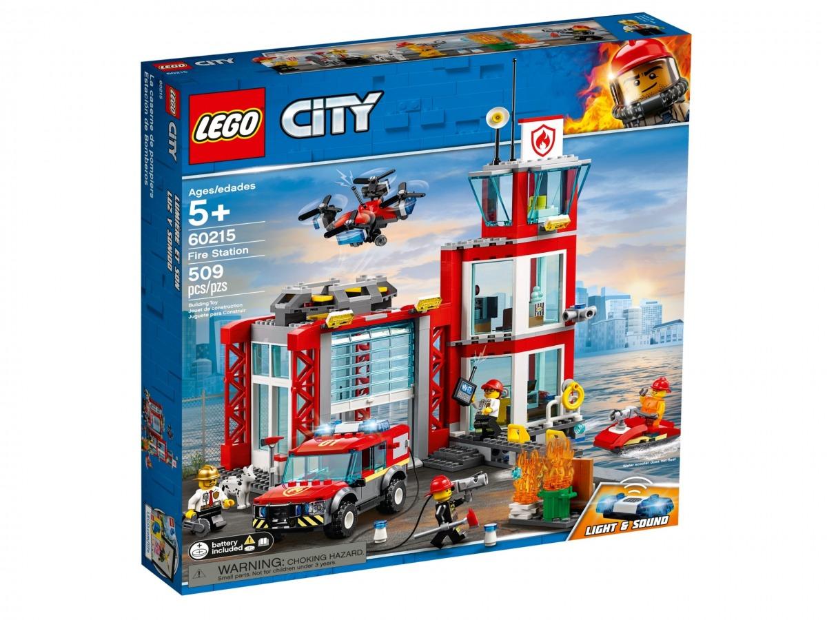 lego 60215 parque de bomberos scaled