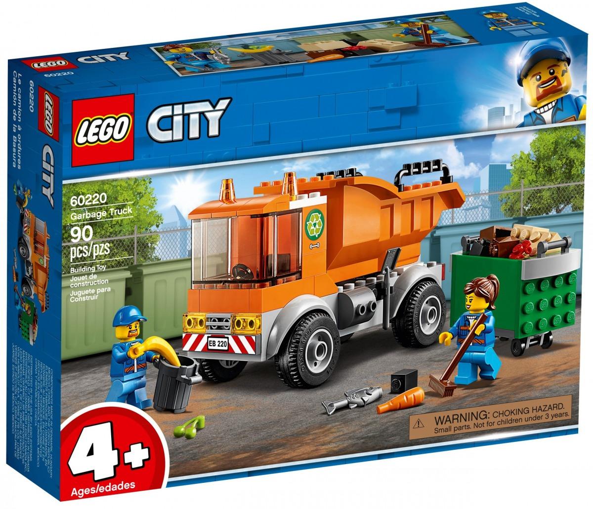 lego 60220 camion de la basura scaled
