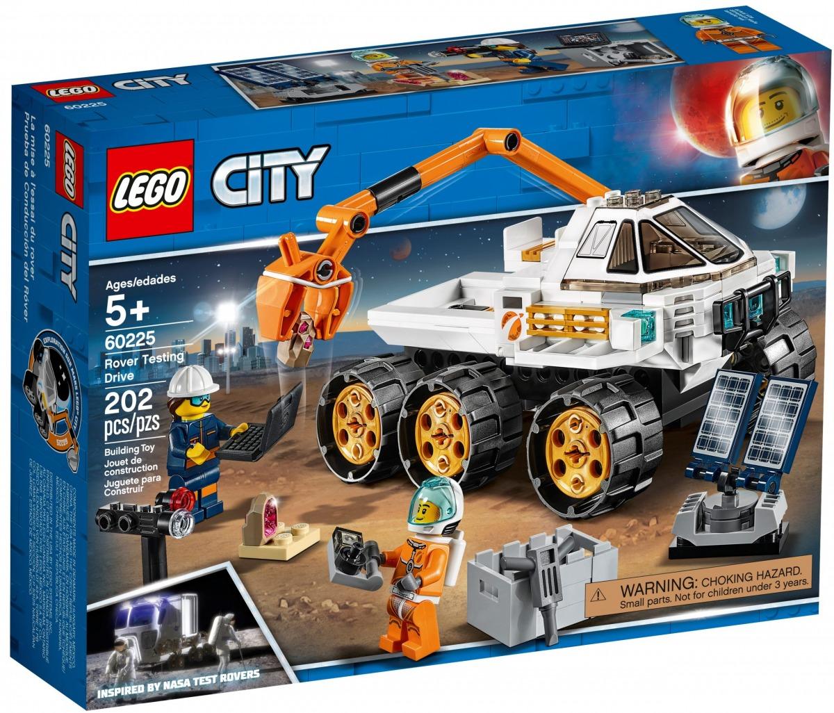 lego 60225 prueba de conduccion del rover scaled