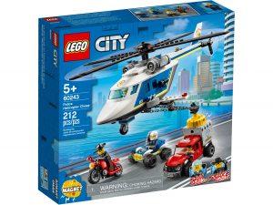 lego 60243 policia persecucion en helicoptero