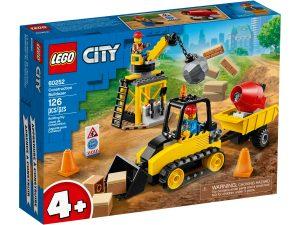 lego 60252 buldocer de construccion