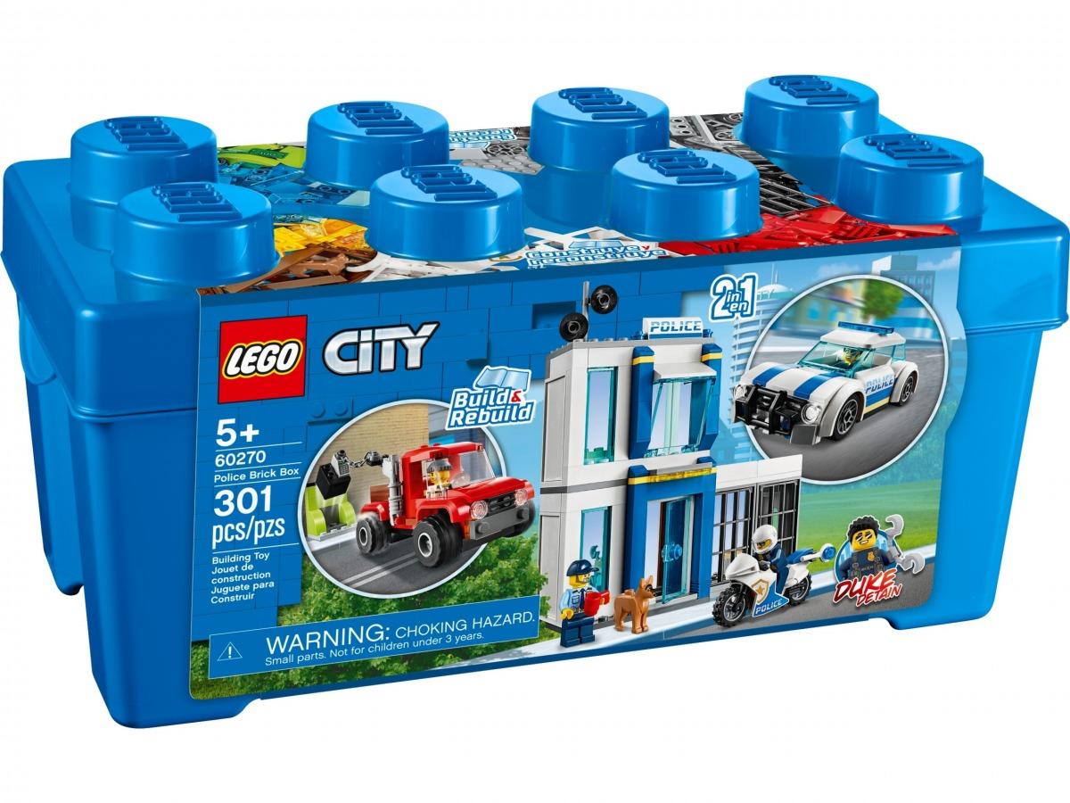 lego 60270 caja de ladrillos policia scaled