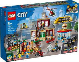 lego 60271 plaza mayor