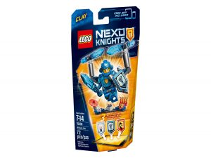 lego 70330 clay ultimate