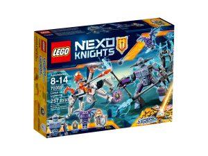 lego 70359 lance vs lightening
