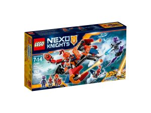lego 70361 bot dragon bombardero de macy