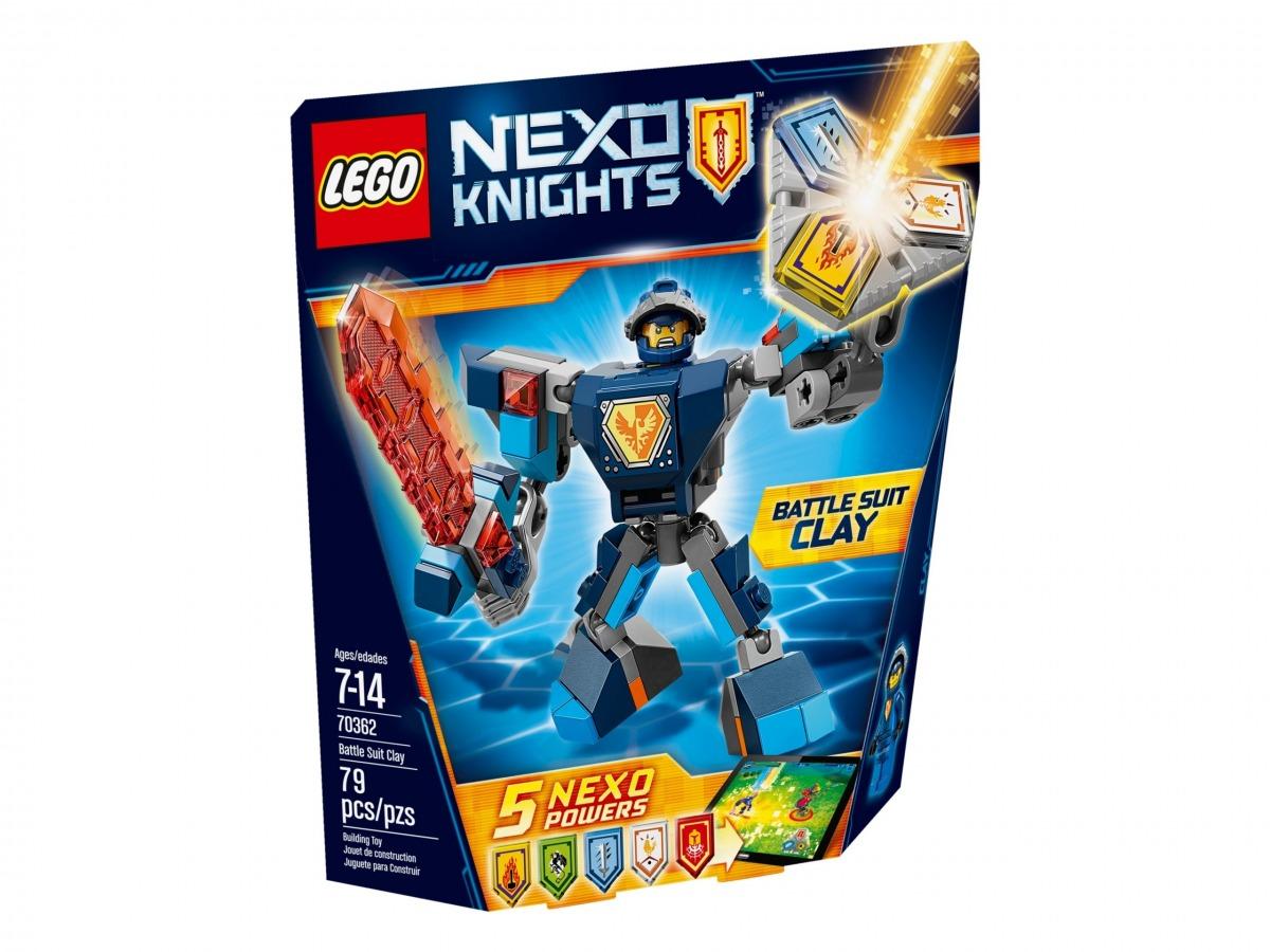 lego 70362 clay con armadura de combate scaled