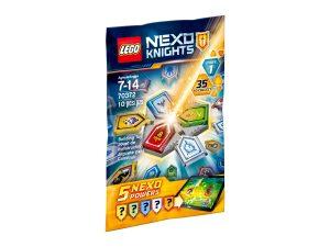 lego 70372 pack de poderes nexo edicion 1