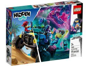 lego 70428 buggy playero de jack