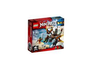 lego 70599 dragon de cole