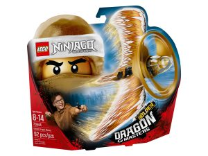 lego 70644 maestro del dragon dorado