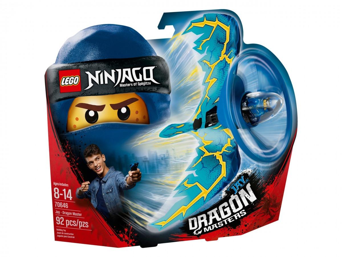 lego 70646 jay maestro del dragon scaled