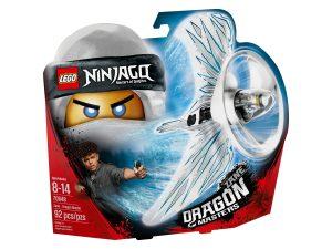 lego 70648 zane maestro del dragon