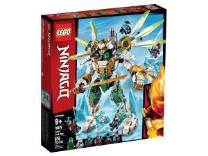 lego 70676 titan robot de lloyd