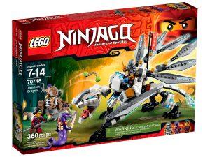 lego 70748 dragon de titanio