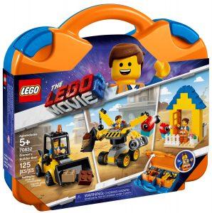 lego 70832 caja de constructor de emmet