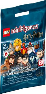 lego 71028 harry potter edicion 2
