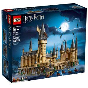 lego 71043 castillo de hogwarts