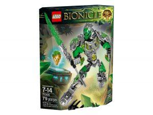 lego 71305 lewa convocador de la jungla