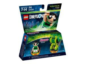lego 71343 fun pack the powerpuff girls
